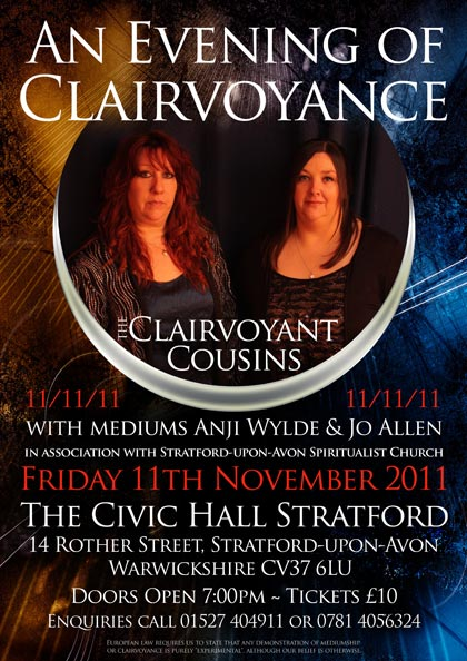 Stratford Civic Hall